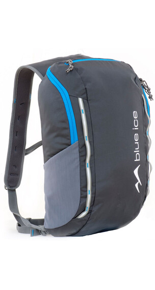 Blue Ice Squirrel Pack 19 L Grey
